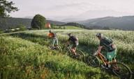 Словения приглашает велосипедистов в бесплатное путешествие