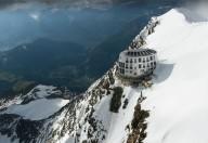 Монблан будет доступен только опытным альпинистам