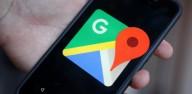 Google Maps перевели на украинский язык