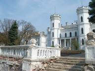 Шаровский комплекс останется без ремонта