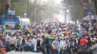 В Одессе устроят туристический переход и велоралли