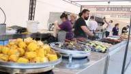В Виннице начался фестиваль Vinnytsia Food Fest