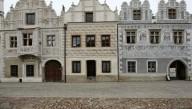 Чехия определилась с лучшим историческим городом