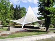 Парки Харькова: весенние прогулки по городу