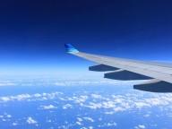 Аэропорт Харькова увеличил пассажиропоток