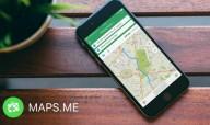 Теперь метки Maps.me хранятся в облаке