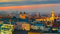 В Ивано-Франковске начался сезон бесплатных экскурсий