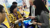 Туристический Харьков представлен на выставке в Китае