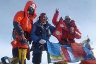 Установлен новый женский рекорд в альпинизме
