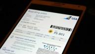 МАУ увеличит сумму сбора за распечатку посадочного талона