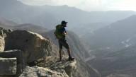 Туристам облегчили путь к самой высокой горе Эмиратов