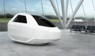 Словенские дизайнеры создали капсулы для сна в аэропортах