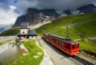 Названы лучшие железнодорожные операторы Европы
