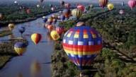 Луцк приглашает на карнавал воздушных шаров