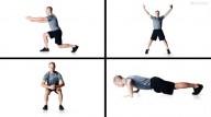 Упражнения на увеличение силы для маунтинбайкинга