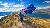 Путешествие в Новую Зеландию подорожает