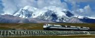 Перспективы прокладки железной дороги к Эвересту