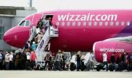 Wizz Air меняет правила провоза ручной клади