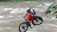 В Карпатах бегуны и велосипедисты устроят Gorgany