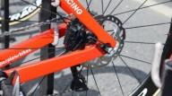 Дисковые тормоза официально разрешены в шоссейных велогонках