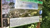 На Тернопольщине обустроили новый туристический маршрут