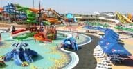 На Львовщине открыли современный аквапарк