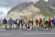 Тур де Франс 2018: стартовый список