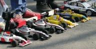 Регистрация на соревнования по автомодельному спорту