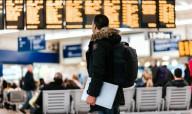 Названы вещи, которые чаще всего крадут в аэропортах
