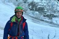 Украинец рассказал о восхождении на Эверест