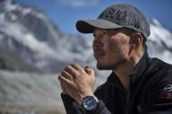 Альпинист прошел все 14 восьмитысячников в мире