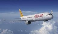 Pegasus дарит скидку до 50% на рейсы из Украины
