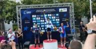 Велогонщица из Харькова завоевала «золото» чемпионата Европы