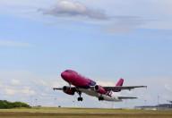 Wizz Air объявил о запуске четырех новых маршрутов