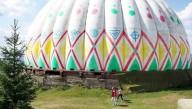 Буковина приглашает на туристический фестиваль на горе