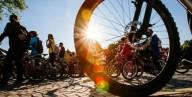 Велофест и парад ретроавтомобилей устроят в Черновцах