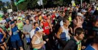 В Харькове пройдет марафон «Освобождение»