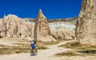 Крутые трассы для горных велосипедов