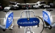 В Киеве с велопроката Bike sharing украли четыре велосипеда