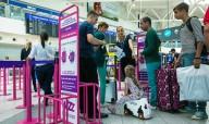 Wizz Air снова меняет правила провоза ручной клади