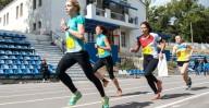 В Харькове пройдет фестиваль бега «Strong Run 2018»