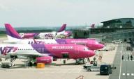 Wizz Air открывает новые рейсы из Украины