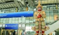 В аэропорту Бангкока вырастет тропический лес