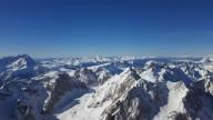 Ученые измерили движение Альп за 12 лет