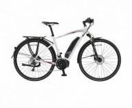 Yamaha представила новые электрические велосипеды