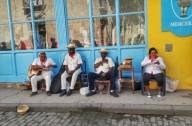 FW Лекція: Два роки між Карибами і Тихим океаном