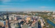 В Харькове пройдут бесплатные пешеходные экскурсии