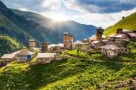 Украинцам разрешили ездить в Грузию без загранпаспорта