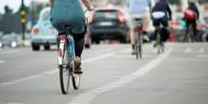 В Швейцарии отдан приоритет велосипедным дорогам