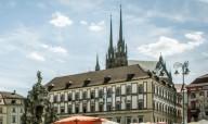 Сотни достопримечательностей Чехии можно посетить бесплатно